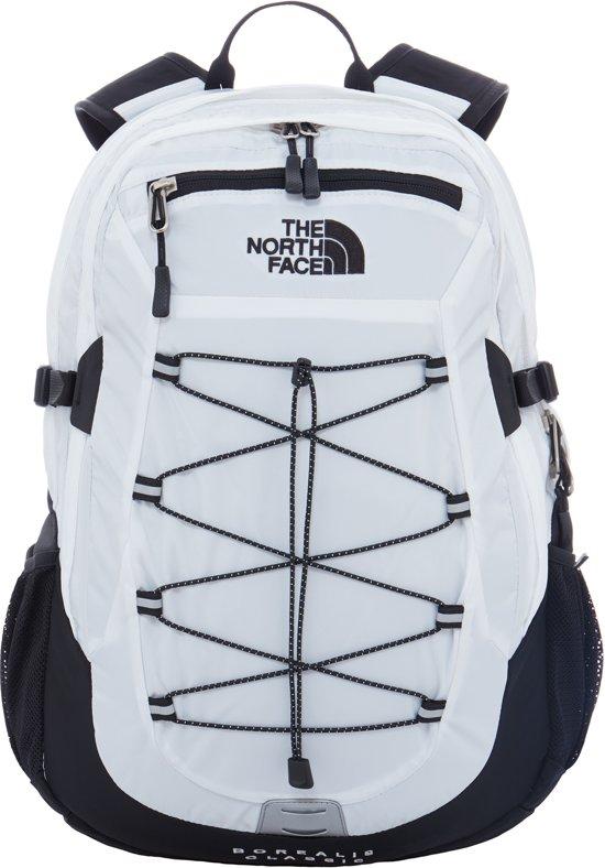 1d78a91d60f bol.com | The North Face Borealis Classic - Rugzak - Tnf black/tnf white