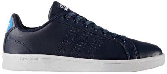 5bf5263654a Adidas Collegiate Cl Sportief 5 Advantage Heren Cf Navy 42 Blauw;blauwe  Sneaker Laag Maat EqCPZErw