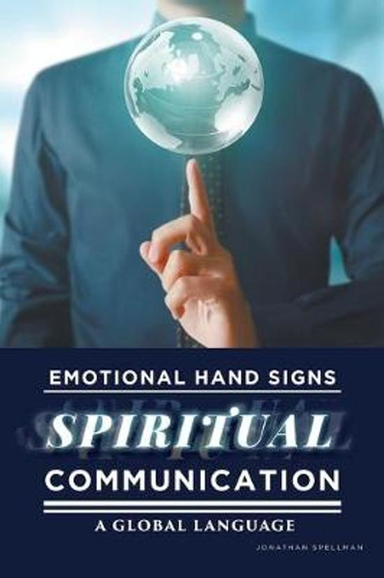 Emotional Hand Signs