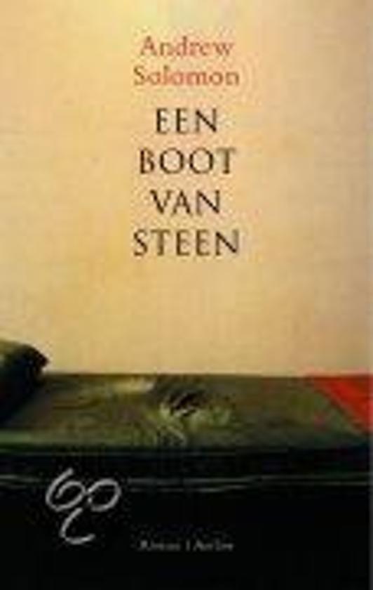 Een Boot Van Steen
