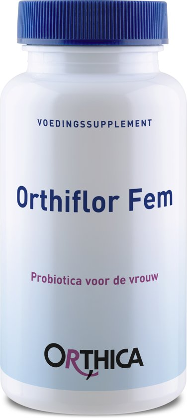 Orthica Orthiflor Female (Vrouwen)