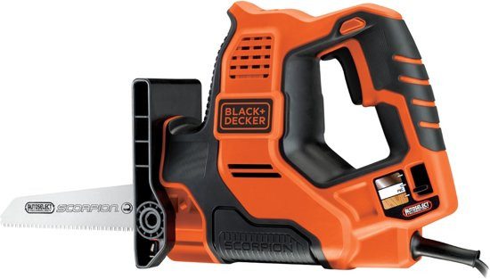 Black & Decker RS890K-QS