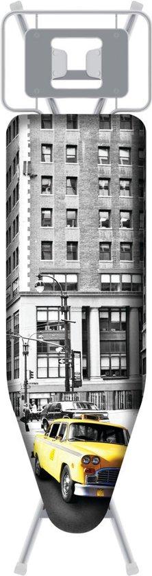 strijkplankovertrek 130x48cm New York