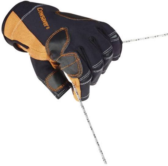 Crewsaver Phase2 Short Finger Glove XXL