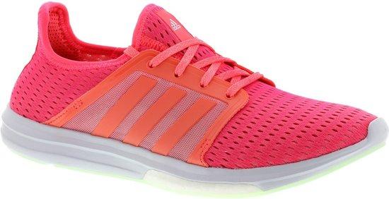 Adidas Chaussures De Course Cc Soniques Femmes Boost Mt Rose 40 2/3 km23e6Pf