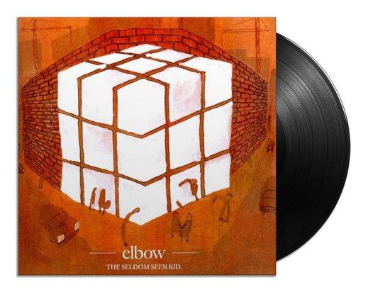 The Seldom Seen Kid (LP)