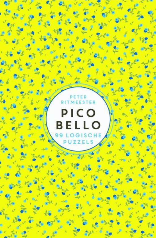 Pico Bello 99 logische puzzels