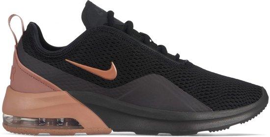 2ec2f803204 bol.com | Nike Air Max Motion 2 Sneakers Dames - Black - Maat 39