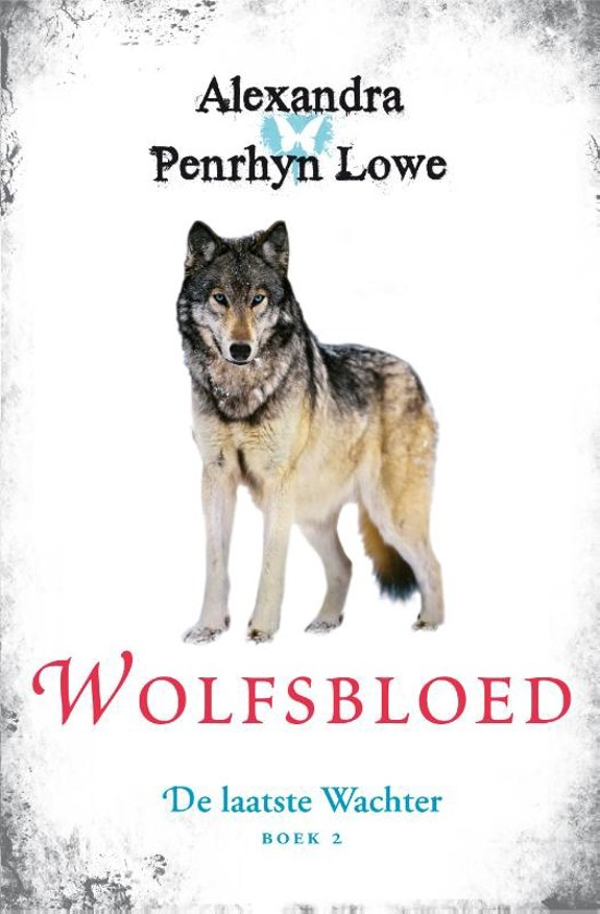 De Laatste Wachter - Wolfsbloed