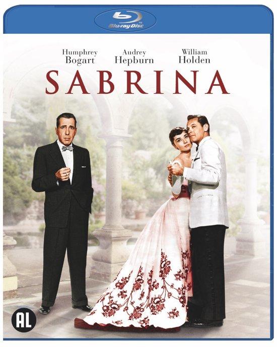 SABRINA ('54) (D/F) [BD]