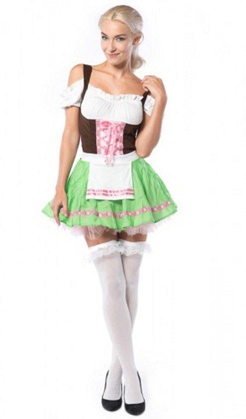 Oktoberfest sweetheart kostuum voor dames S
