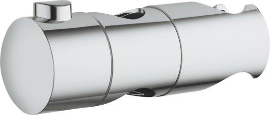 Voorkeur bol.com | GROHE glijstuk - douchekophouder - 48099000 - Voor 22mm BM66
