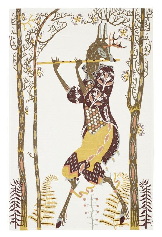 Iittala Tanssi Theedoek - 47 x 70 cm