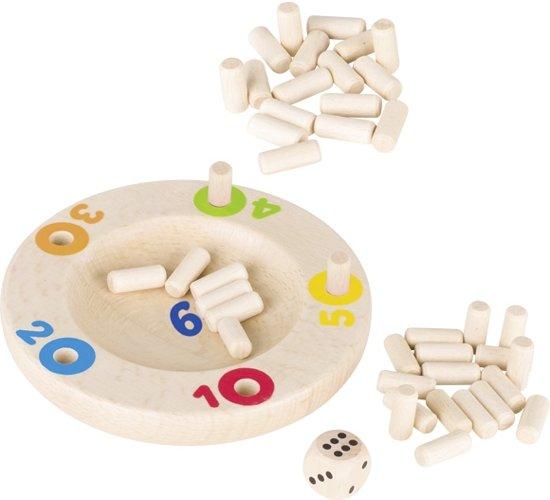 Afbeelding van het spel Goki Gezelschapsspel The Tricky 6 42-delig