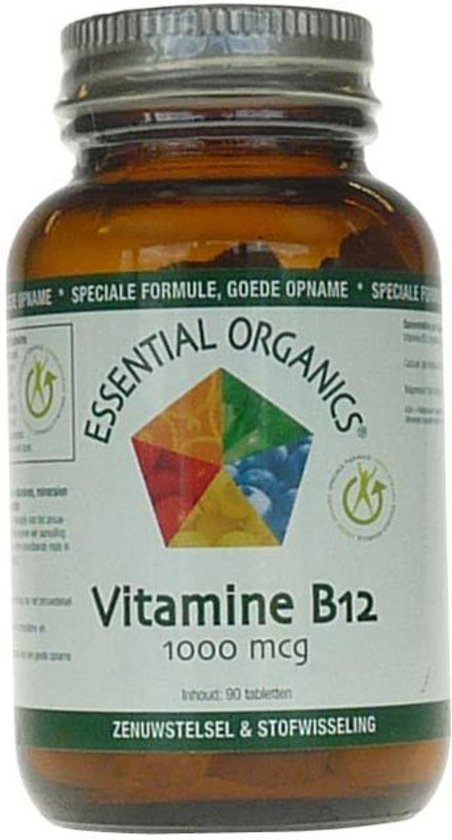 waar is vitamine b goed voor