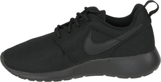 Gs599728 Maat Zwart Vrouwen Sportschoenen 36 031 Nike Eu Roshe One 0x744p
