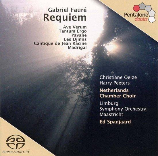 Faure: Requiem Op.48/Madrigal