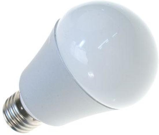 LED lamp E27 Bulb 7W Koud wit