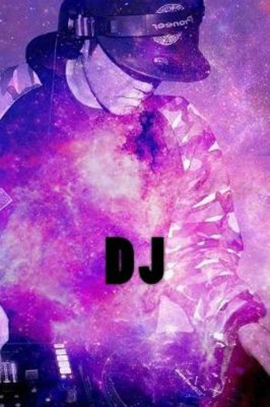 DJ (Journal / Notebook)