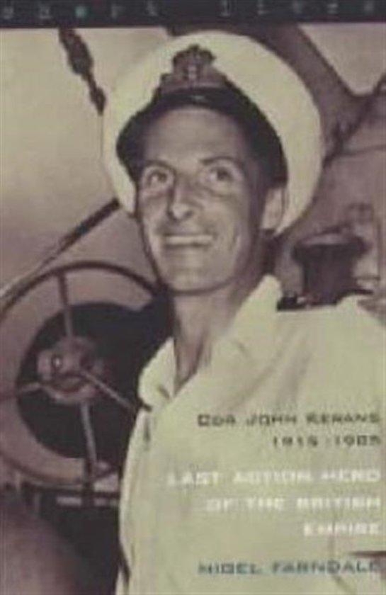Commander John Kerans 1915-1985