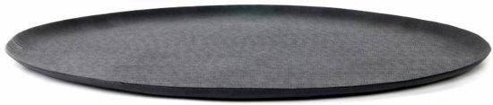 XLBoom Bali - Dienblad medium mat zwart