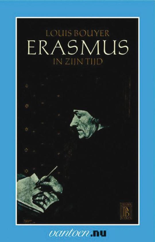Vantoen.nu - Erasmus in zijn tijd