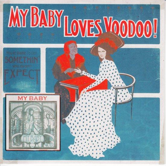 Loves Voodoo!