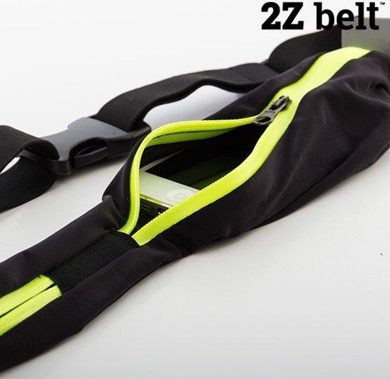 2Z Hardloop riem - heuptas - 120 cm