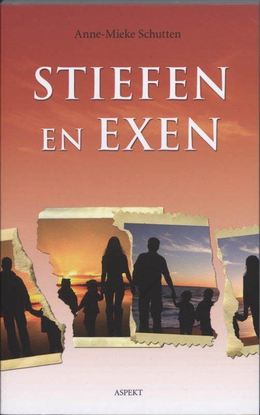 Stiefen en exen - A.-M. Schutten pdf epub