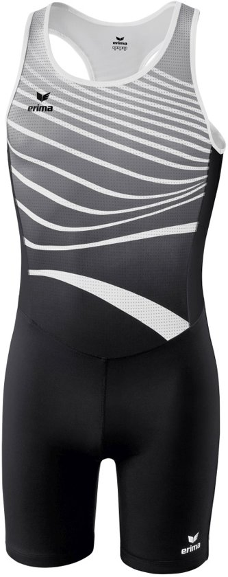 Erima Atletiek Sprintpak - Shorts  - zwart - L