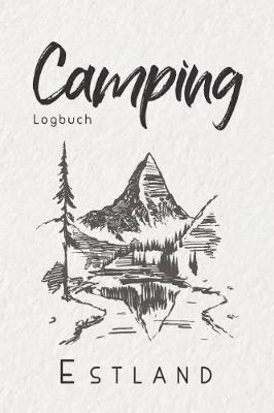 Camping Logbuch Estland