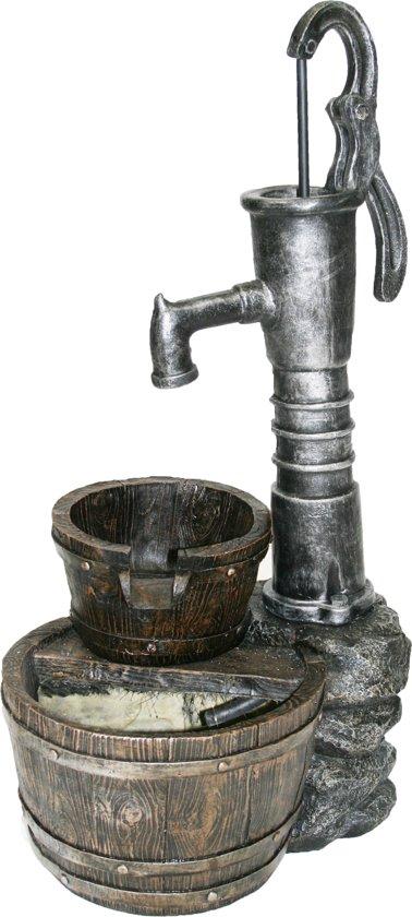 Ubbink - Acqua Arte - Waterornament - Las Vegas