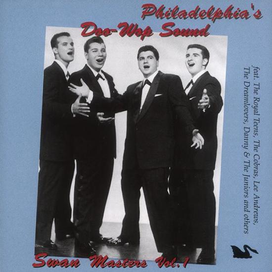 Philadelphia's Doo-Wop Sound Vol. 1