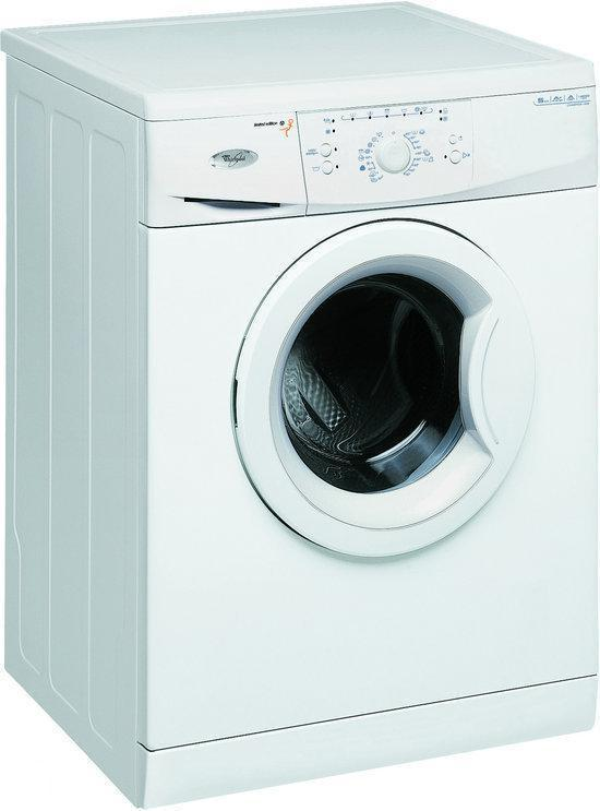 Whirlpool Wasmachine Champion 1400
