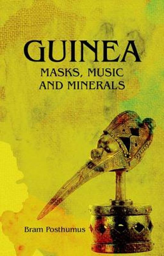 Reisgids Guinee