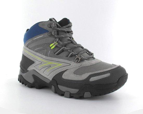 Gris Chaussures Salut-tec Pour Les Hommes 5QTf4Km36
