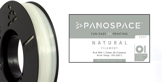Panospace Filament Naturel