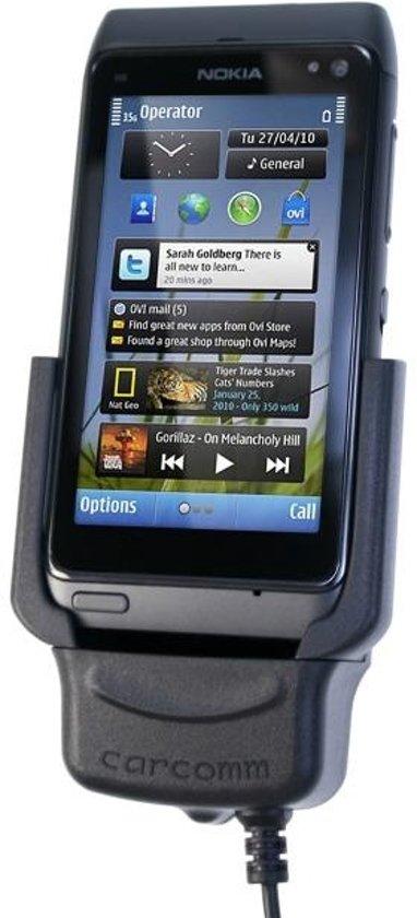 Carcomm CMPC-213 Mobile Smartphone Cradle Nokia N8