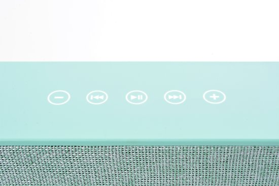 Fresh 'n Rebel Rockbox Chunk Bluetooth Speaker Fabriq Edition