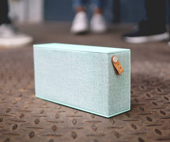 Fresh 'n Rebel Rockbox Chunk Bluetooth Speaker Fabriq Edition
