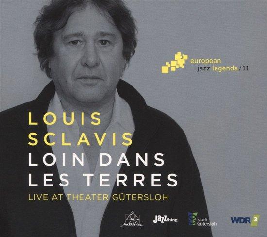 Loin Dans Les Terres - European Jazz Legends Vol.