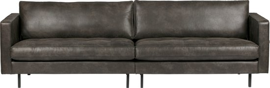 BePureHome Rodeo Classic Bank 3,5-Zits