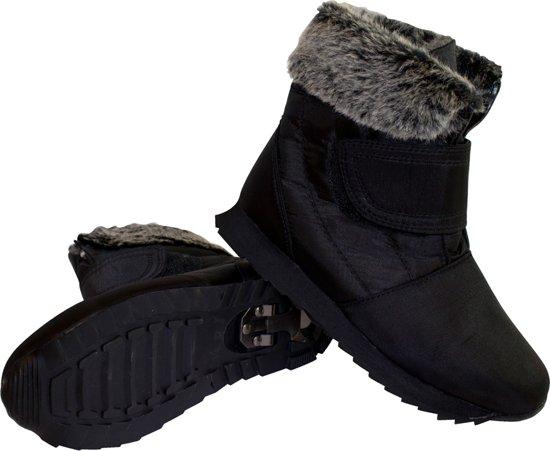 Eskimo laars met grip-Maat 42