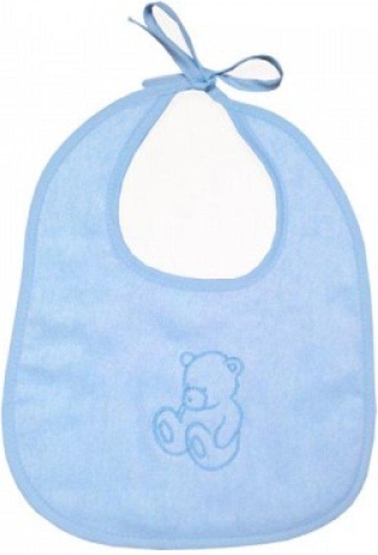 Ettitude - Bamboe baby slab - Blauw
