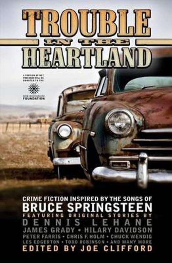 Bol Trouble In The Heartland 9781939751027 Joe Clifford