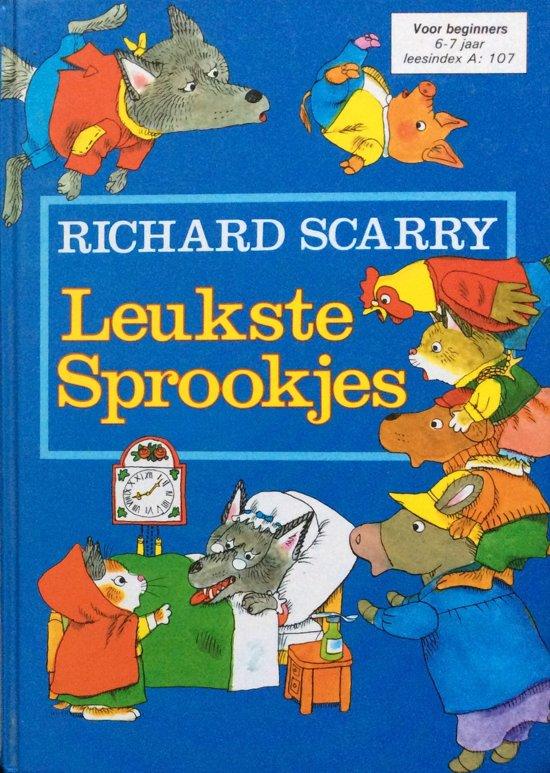Leukste sprookjes - Scarry  