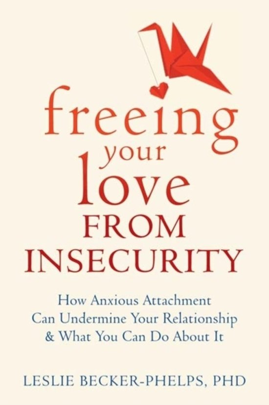 bol com | Insecure in Love, Leslie Becker-Phelps | 9781608828159