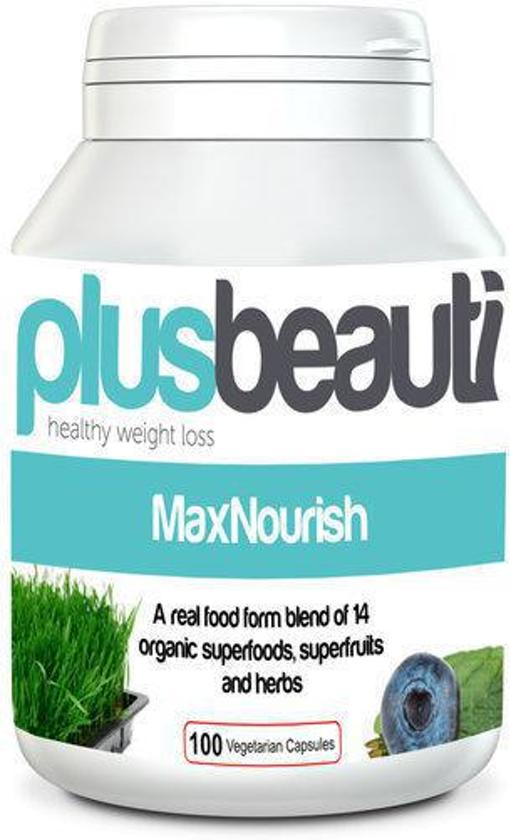Max Nourish