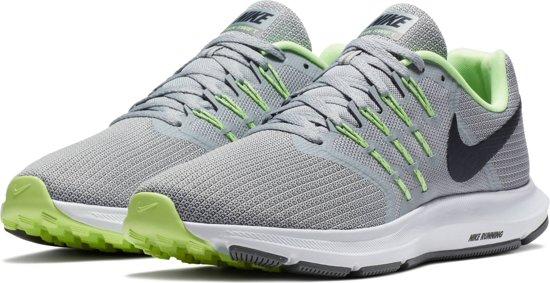 info for 03583 6a80a Nike Run Swift Hardloopschoenen Heren - Wolf GreyDk Obsidian-Cool Gre