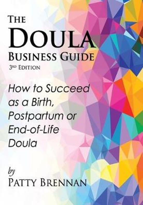 The Doula Business Guide, 3rd Edition
